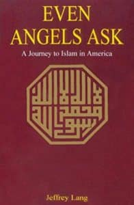 even angel ask book